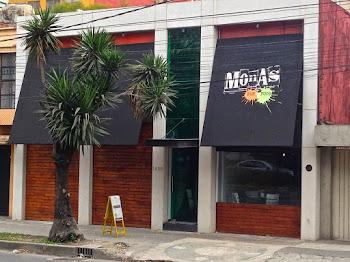 Monas Fun & Food San Ángel