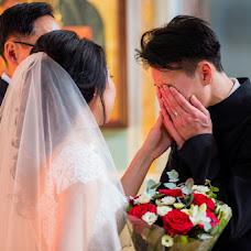 Wedding photographer Andrey Zuev (zuev). Photo of 12.12.2018
