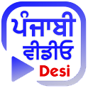 Desi Videos & Photos - Punjabi icon