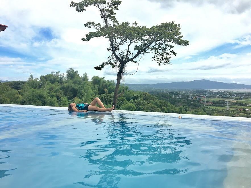 Punta de Fabian Baras Rizal Review 7