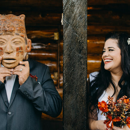 Wedding photographer Jeovanny Valle (JeoValle). Photo of 12.03.2018