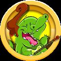 Jacarelvis: músicas infantis icon
