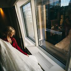 Wedding photographer Yuliya Musina (yuliyamusina). Photo of 11.03.2017