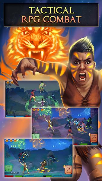 Guerrilla Spirits Tactical v2.0.0