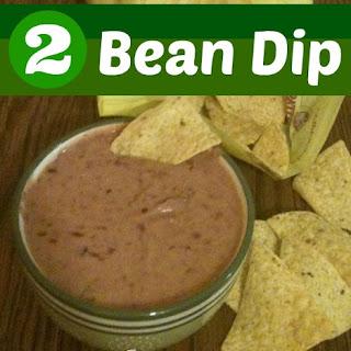 2 Bean Dip