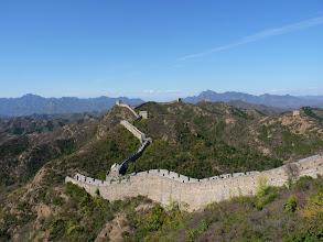 Photo: Great Wall