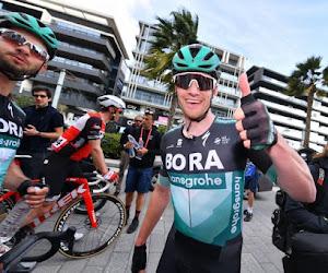 Arnaud Démare op de valreep geklopt door Ier in zesde etappe Parijs-Nice
