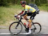 Brandon McNulty moet nog één dag zijn leiderstrui verdedigen in de Ronde van het Baskenland