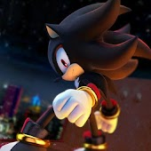 Wallpapers for Shadow Hedgehog Lovers HD