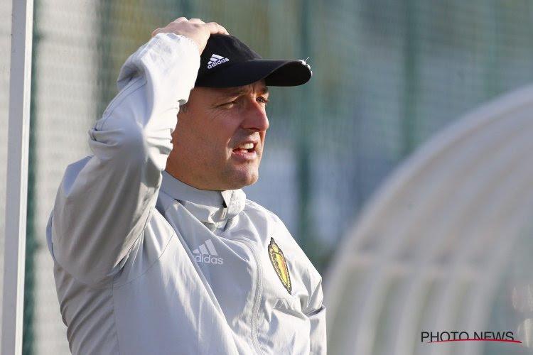 """Ives Serneels tevreden na gelijkspel tegen Engeland: """"Promotie voor het vrouwenvoetbal tegen tweede beste ploeg ter wereld"""""""