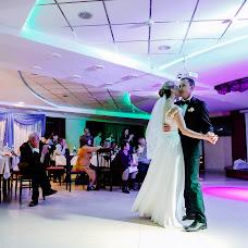 Wedding photographer Darya Baeva (dashuulikk). Photo of 26.10.2018