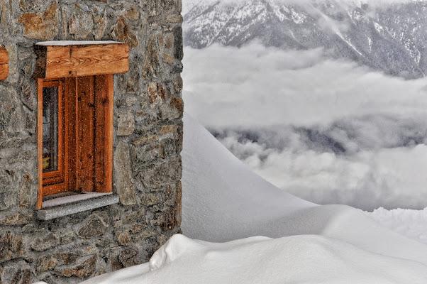 minimal winter di Zerosedici