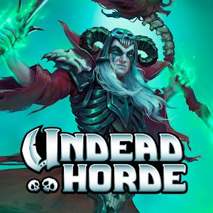 Undead Horde v1.1.3.1 MOD APK Unlimited Gold/Money