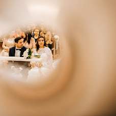 Wedding photographer Gianni Lepore (lepore). Photo of 26.05.2018