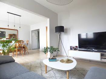 Appartement 5 pièces 90,8 m2