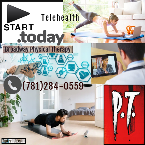 Telehealth & In Clinic Care Available