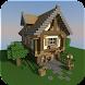 Modern House for Minecraft - 350 Best Design
