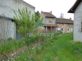 maison à Marcigny (71)