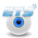 ETS-eye icon