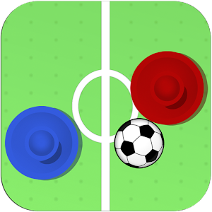 Soccer kids airhockey for PC and MAC
