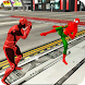 Spider Hero: City Battle