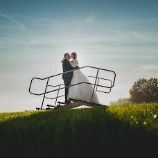 Wedding photographer Dávid Moór (moordavid). Photo of 12.11.2016