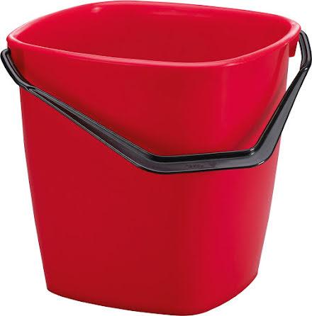 Hink Durable 14L röd