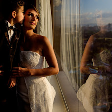 Wedding photographer Hector Salinas (hectorsalinas). Photo of 09.12.2017