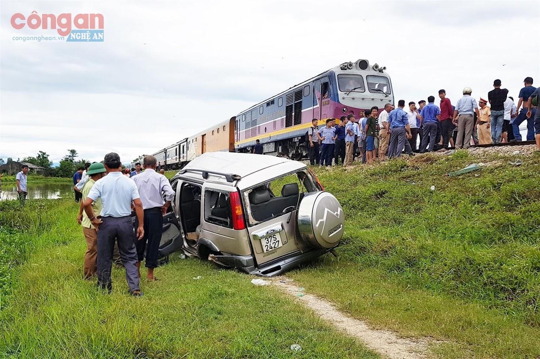 Nhiều vụ tai nạn thương tâm xẩy ra tại các lối đi tự mở, mà nguyên nhân chính là do phương tiện không chú ý quan sát khi đi qua đường sắt