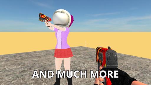 RSandbox - sandbox, TTT, Murder, Bhop, Zombie Mode filehippodl screenshot 5