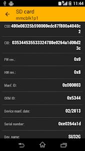 DiskInfo PRO v4.9.8 (build 1)