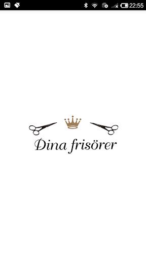 Dina Frisörer