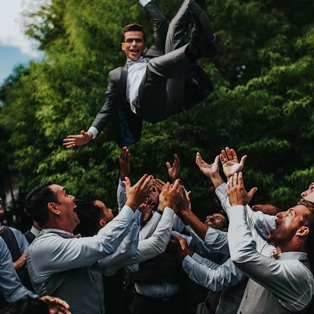 Wedding photographer Diego Ocanhas (diegofoccus). Photo of 04.05.2017