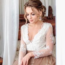 Wedding photographer Alina Danilova (Alina). Photo of 24.02.2017