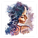 Photo Lab Picture Editor FX: frames, effects & art icon