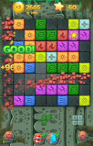 BlockWild - Classic Block Puzzle Game for Brain  screenshots 6