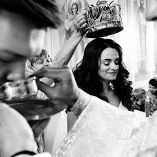 Wedding photographer Dmitriy Feofanov (AMDstudio). Photo of 10.01.2018