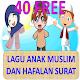 Lagu Anak Muslim Terpopuler dan Hafalan Juz Amma (game)