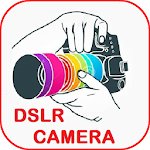 DSLR Camera HD 2018 1.5 (Mod Ad Free)