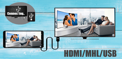 9303c784 Tv Connector (HDMI /MHL/USB) - Apps on Google Play