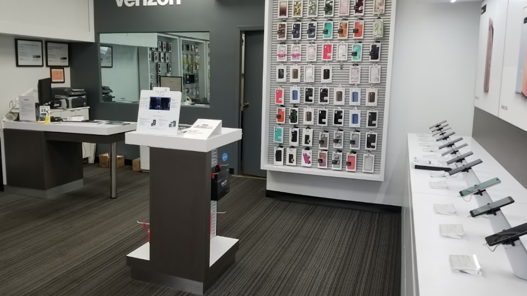 Verizon Wireless Premium Retailer Tcc Cell Phone Store