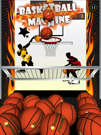 Basketball Arcade Game 2.7 screenshots 11