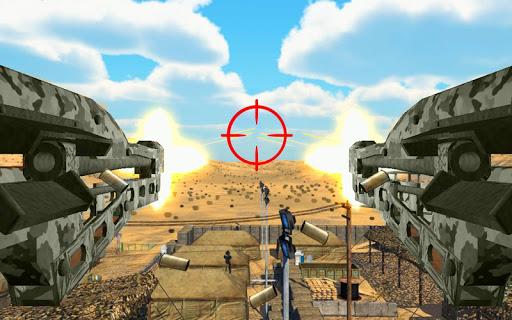 VR Ciel Air Bataille - Carton Jeux de VR aérien  captures d'écran 1
