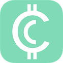 CryptoCrunch App - Short Crypto News & Live Rates icon
