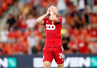 🎥 Genk arrache le partage dans les arrêts de jeu contre le Standard de Liège