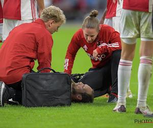 Ajax : des nouvelles rassurantes de Daley Blind suite à son malaise
