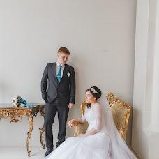 Wedding photographer Mariya Olkhovskaya (Mariya74). Photo of 17.03.2016