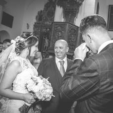 Fotógrafo de bodas Anna Sur (sur). Foto del 29.10.2017