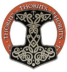 Logo for Thorin's Viking
