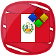 Peru Flag Theme for XPERIA for PC-Windows 7,8,10 and Mac